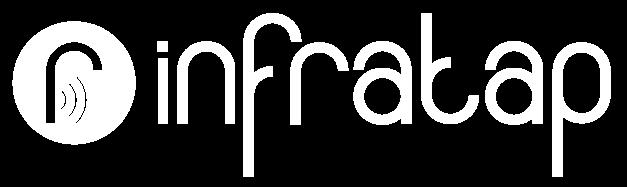 Infratap_logo_white